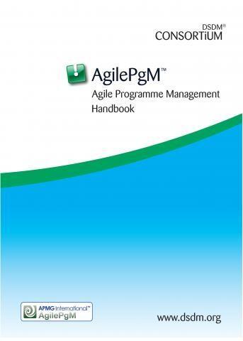Agile Programme Management Handbook