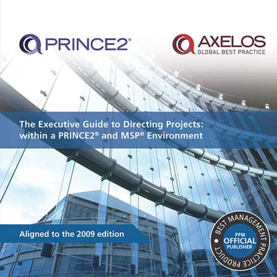 prince2 Directing-Projects