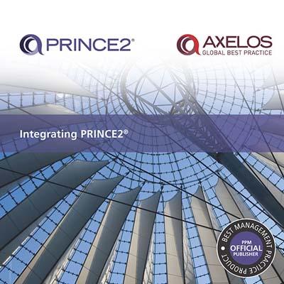 Intergrating-PRINCE2 book