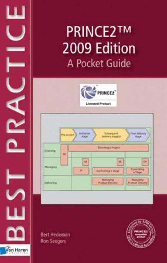 PRINCE2 2009 Edition