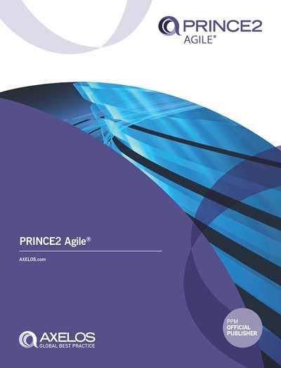 book PRINCE2 Agile