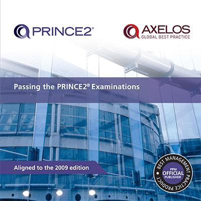 Passing PRINCE2