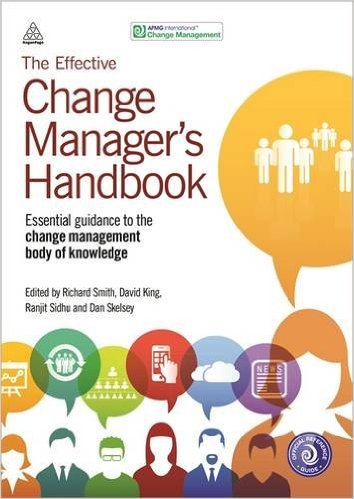Effective Change Manager