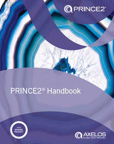 prince 2 handbook project management