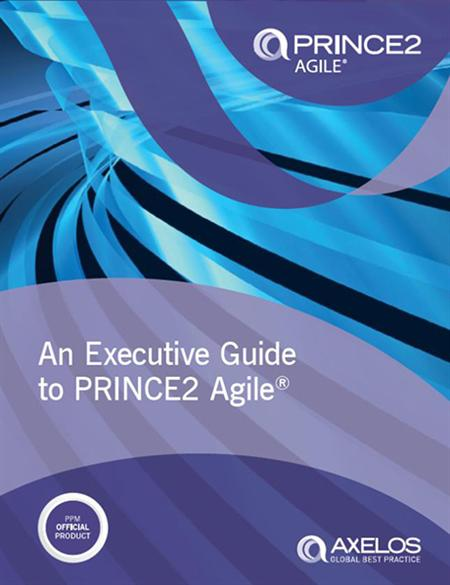 Guide to PRINCE2 Agile axelos