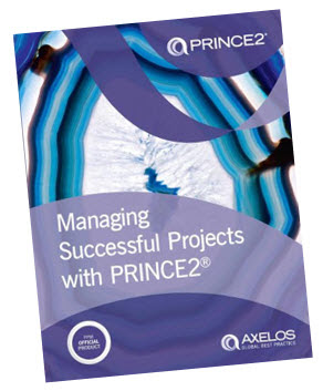 Managing Successful Projects with PRINCE2® 2017 Edition