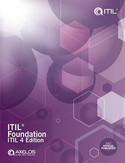 itil4 foundation formation