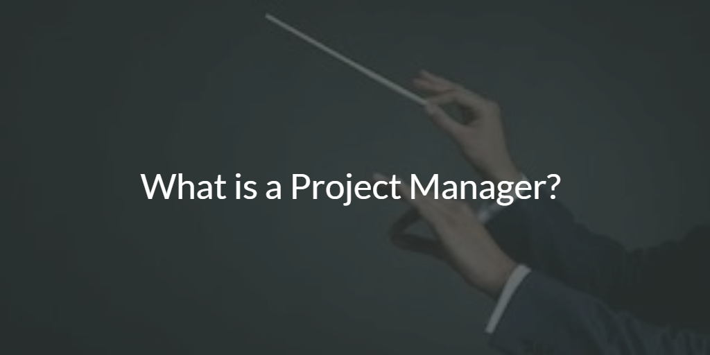 project management what is