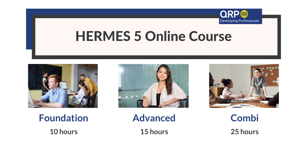 HERMES Online Course