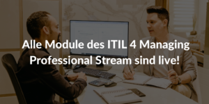 ITIL-4-Managing-Professional-Stream-module