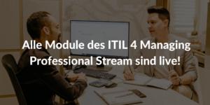ITIL-4-Managing-Professional-Stream-module