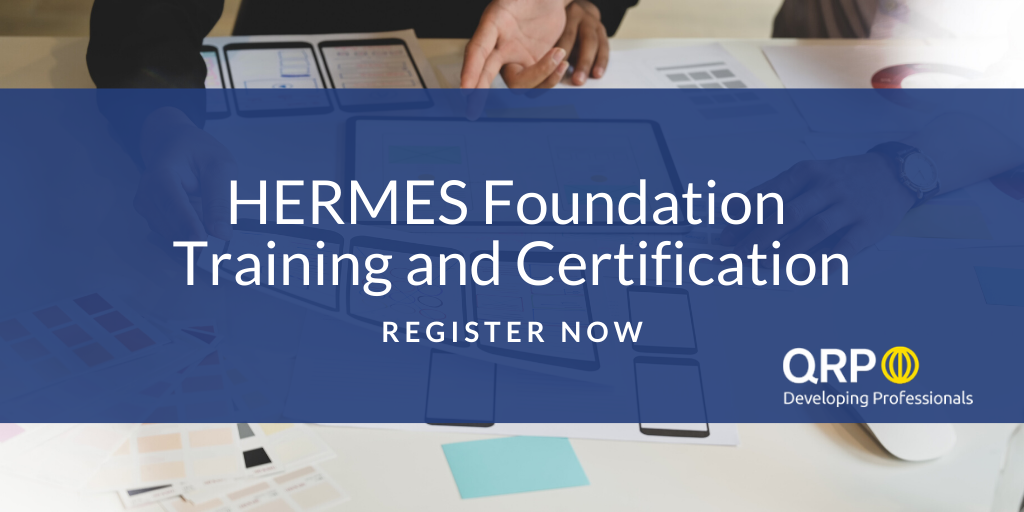 hermes foundation training certification