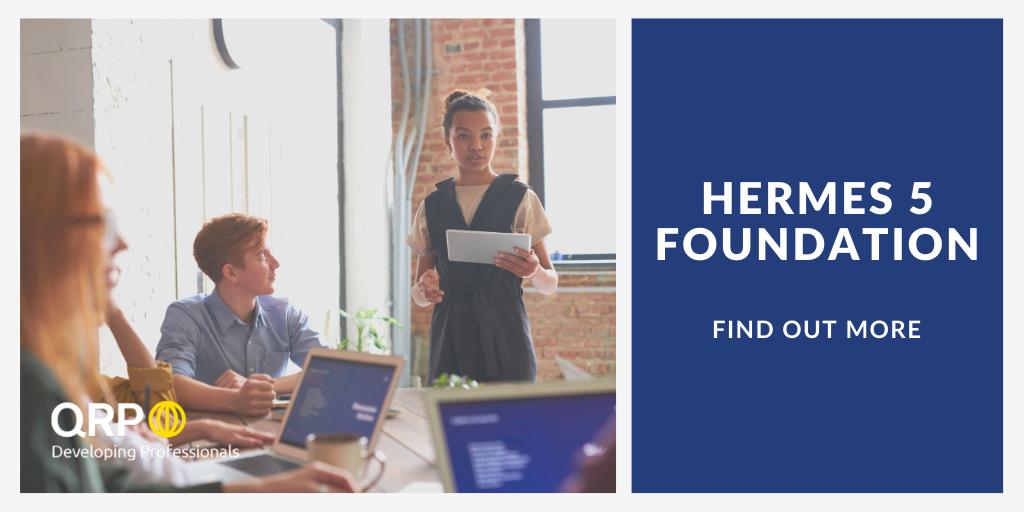 hermes5 foundation