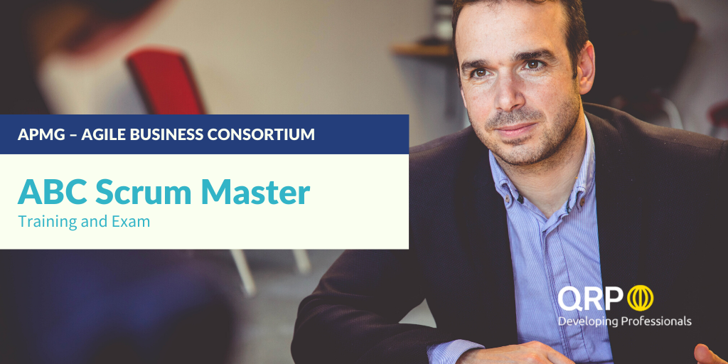 scrum master abc