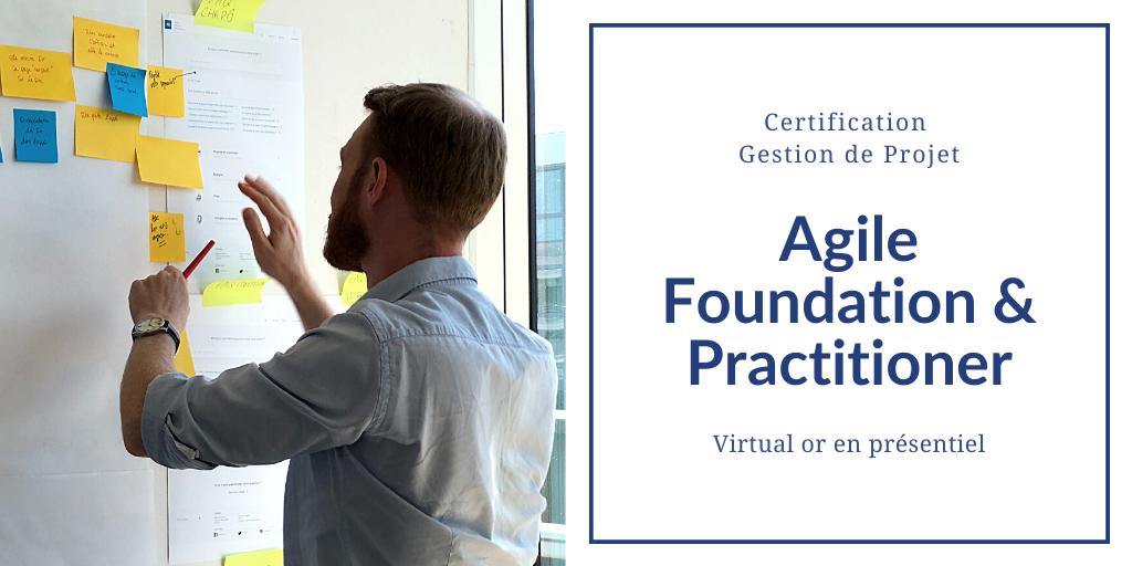 Agile-Foundation-Gestion-de-Projet