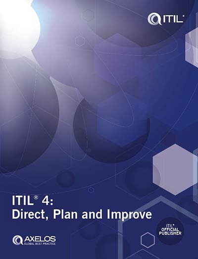 itil 4 DPI_direct plan improve
