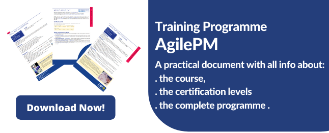 AgilePM-Training-Programme