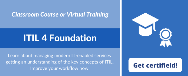 ITIL4-foundation