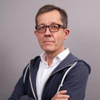 gestion de project Frederic Monomakhoff