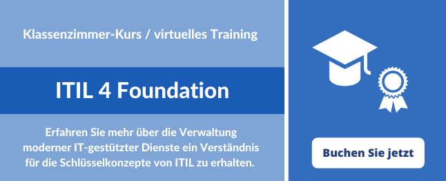 itil4-foundation deutsch