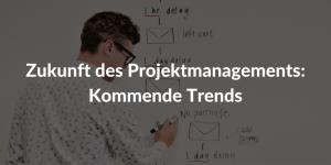 Projekt Management PMP PRINCE2 Agile Trends