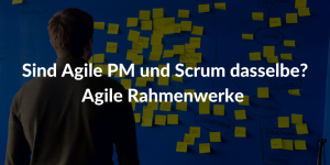 Agile Scrum AgilePM Agile framework