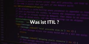 ITIL v4 Was ist ITIL Zertifizierung