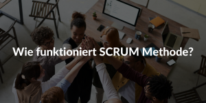 scrum methode scrum rollen team guide