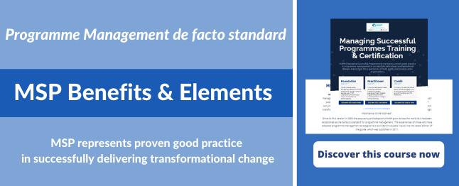 MSP-Managing-Successful-Programmes-Training