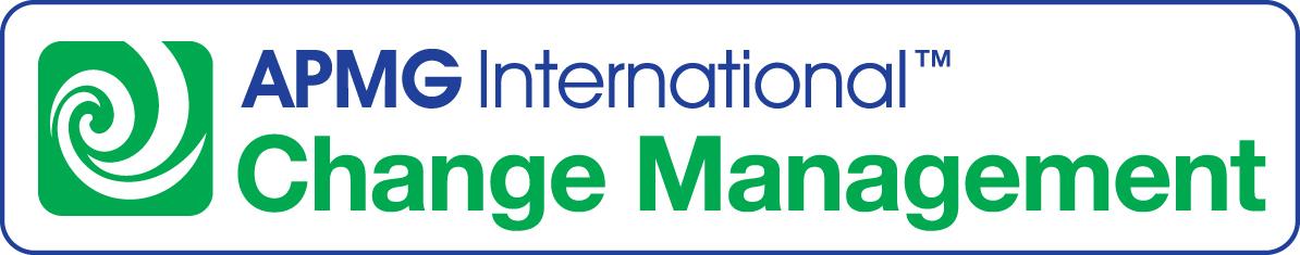 change managament practitioner