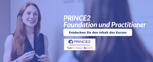 prince2 foundation und prince2 practitioner