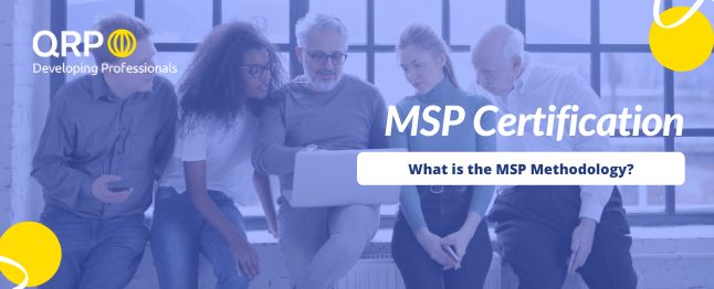 What is MSP Methodology