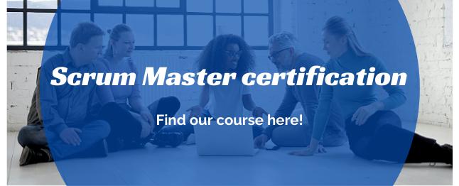 abc scrum master course