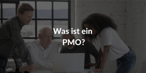 pmo was ist project management office