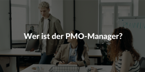 project management office manager wer ist