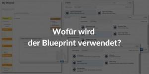 Was ist ein Blueprint?