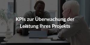 7 Aspekte der Leistung - Projekte