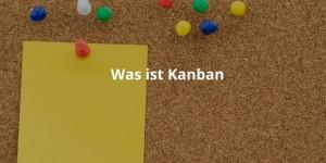 was ist kanban